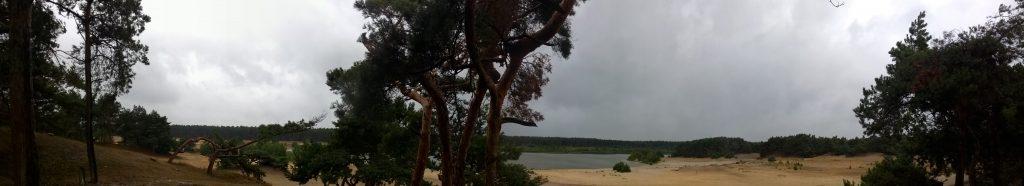 Panorama Sahara